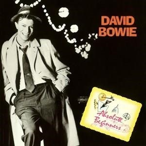 Альбом: David Bowie - Absolute Beginners E.P.