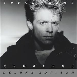 Альбом: Bryan Adams - Reckless