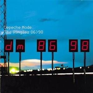 Альбом: Depeche Mode - The Singles 86-98