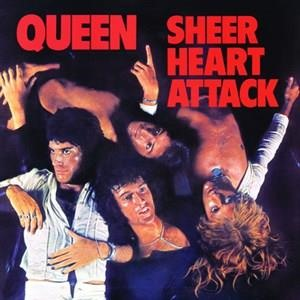 Альбом: Queen - Sheer Heart Attack