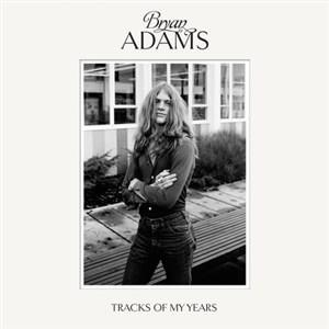 Альбом: Bryan Adams - Tracks Of My Years