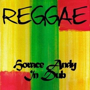 Альбом: Horace Andy - Reggae Horace Andy in Dub
