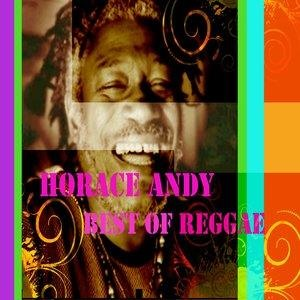 Альбом: Horace Andy - Best Of Horace Andy