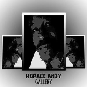 Альбом: Horace Andy - The Reggae Artists Gallery Platinum Edition