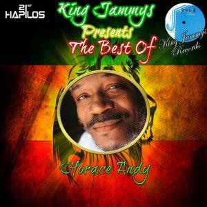 Альбом: Horace Andy - King Jammys Presents the Best of