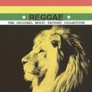 Альбом: Horace Andy - The Original Music Factory Collection, Reggae