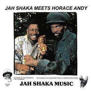 Альбом: Horace Andy - Jah Shaka Meets Horace Andy