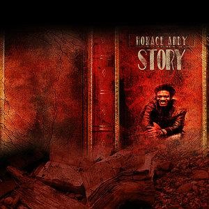Альбом: Horace Andy - Horace Andy Story Platinum Edition