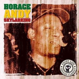 Альбом: Horace Andy - Skylarking - The Best Of Horace Andy