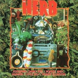 Альбом: Horace Andy - The Herb