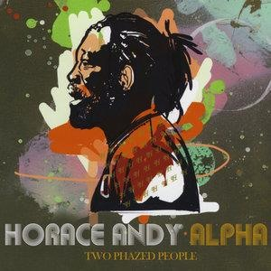 Альбом: Horace Andy - Two Phazed People