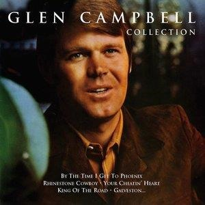 Альбом: Glen Campbell - The Glen Campbell Collection