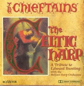 Альбом: The Chieftains - Music Of The Celtic Harp