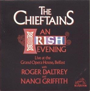 Альбом: The Chieftains - An Irish Evening