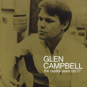 Альбом: Glen Campbell - Glen Campbell - The Capitol Years 1965 - 1977