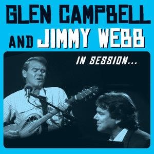 Альбом: Glen Campbell - In Session