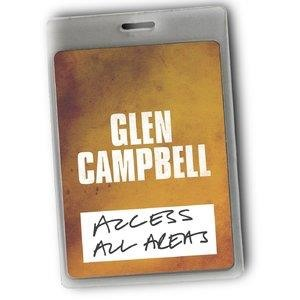 Альбом: Glen Campbell - Access All Areas - Glen Campbell Live