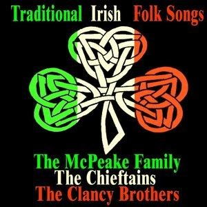 Альбом: The Chieftains - Traditional Irish Folk Songs