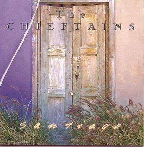 Альбом: The Chieftains - Santiago