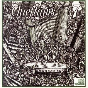 Альбом: The Chieftains - The Chieftains 7