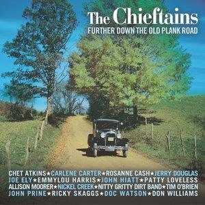 Альбом: The Chieftains - Further Down The Old Plank Road