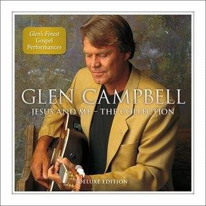 Альбом: Glen Campbell - Jesus and Me-The Collection