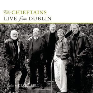 Альбом: The Chieftains - Live From Dublin - A Tribute To Derek Bell