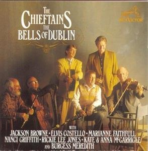 Альбом: The Chieftains - The Bells Of Dublin