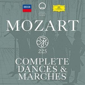 Альбом: Willi Boskovsky - Mozart 225 - Complete Dances & Marches