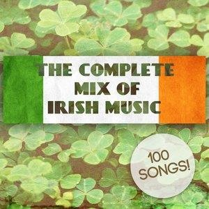 Альбом: Dervish - The Complete Mix of Irish Music