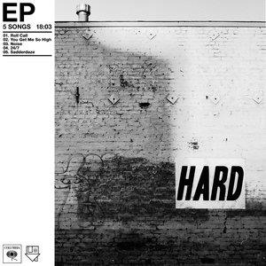 Альбом: The Neighbourhood - Hard - EP