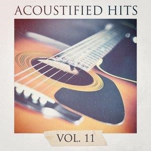 Альбом: Bar Lounge - Acoustified Hits, Vol. 11