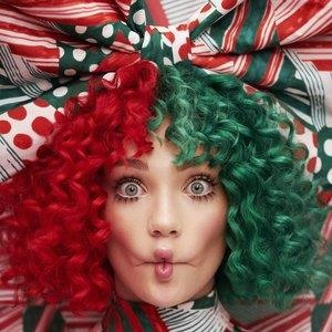 Альбом: Sia - Everyday Is Christmas