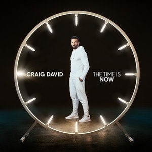 Альбом: Craig David - The Time Is Now