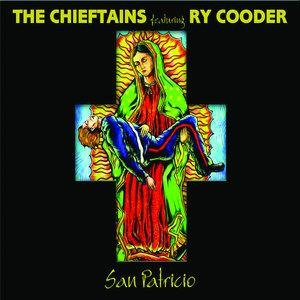 Альбом: The Chieftains - San Patricio