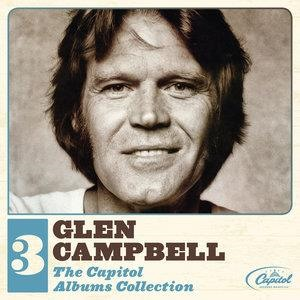 Альбом: Glen Campbell - The Capitol Albums Collection