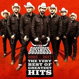 Альбом: The BossHoss - The Very Best Of Greatest Hits (2005 - 2017)