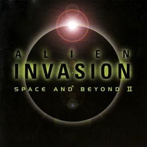 Альбом: The City Of Prague Philarmonic Orchestra - Alien Invasion: Space and Beyond II