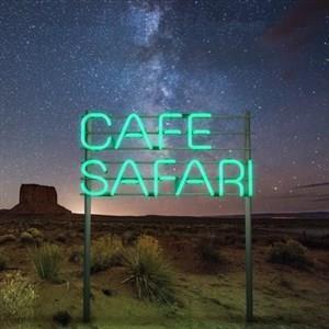 Альбом: Дмитрий Маликов - Cafe Safari