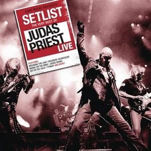 Альбом: Judas Priest - Setlist: The Very Best of Judas Priest Live