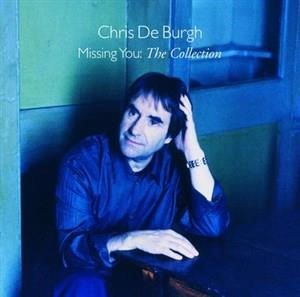 Альбом: Chris De Burgh - Missing You - The Collection