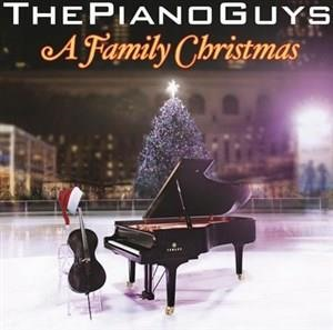 Альбом: The Piano Guys - A Family Christmas