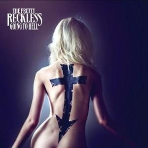 Альбом: The Pretty Reckless - Going To Hell