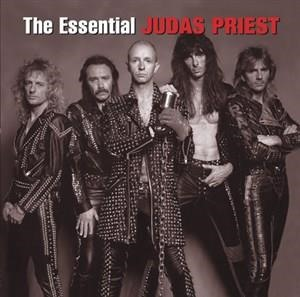 Альбом: Judas Priest - The Essential Judas Priest