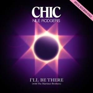 Альбом: Nile Rodgers - I'll Be There