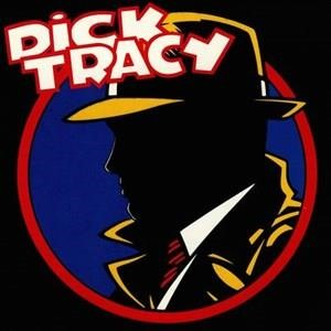 Альбом: Danny Elfman - Dick Tracy