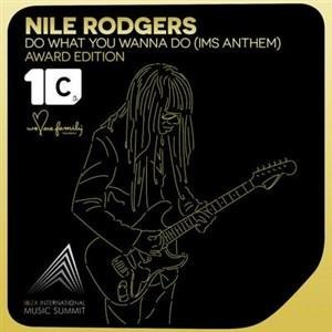Альбом: Nile Rodgers - Do What You Wanna Do