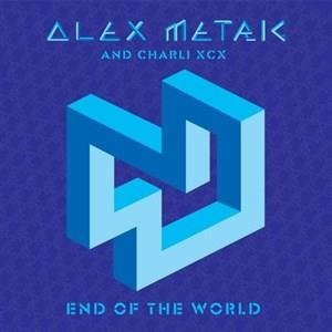 Альбом: Charli XCX - End Of The World
