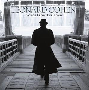 Альбом: Leonard Cohen - Songs From The Road