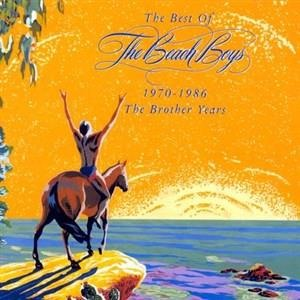 Альбом: The Beach Boys - Best Of The Brother Years 1970-1986
